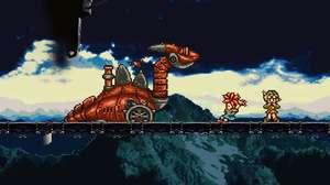 Chrono Trigger muda o jogo para atender aos fãs old school
