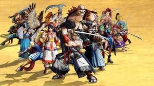 Samurai Shodown no Switch tem clássico de 1994 como bônus