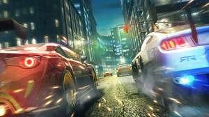 Need for Speed 2019 chega no fim do ano junto com zumbis