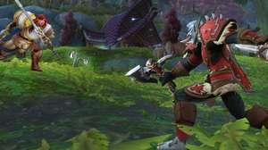Veja como desbloquear as novas raças de World of Warcraft