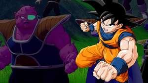 Expansão traz novo 'poder' para Dragon Ball Z: Kakarot
