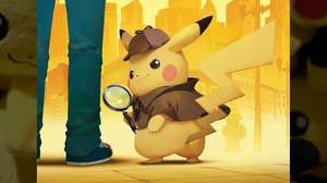 Detetive Pikachu chega na cola do filme de Ryan Reynolds