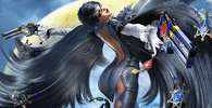 8. Bayonetta: A bruxa de looongas pernas jamais ficaria fora da nossa lista, não é, nintendistas? Foto: Sega / Reprodução