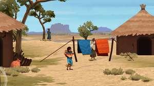 Game alerta para problemas de água graves na África