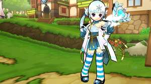 Elsword 3rd Job First Path Update