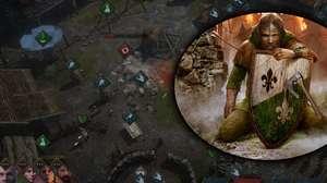 MMORPG Siege Survival ganha versão para PC