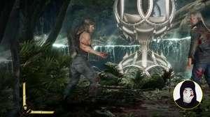 Zangado coloca Stallone e Schwarzenegger para brigar