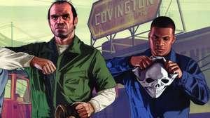 Nenhum game, livro ou filme já deu tanto lucro como GTA V