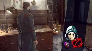 Zangado desvenda easter-egg de Life is Strange em Vampyr