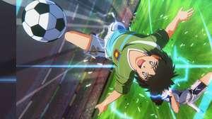 Expansão traz novos personagens para Captain Tsubasa