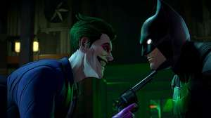 Batman: The Enemy Within fecha temporada com dois finais