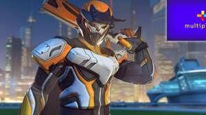 Programa Multiplayer (ESPN): Overwatch, Gwent, DBZ
