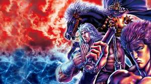 Mangá Fist of the North Star de 35 anos atrás vira game