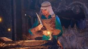 Remake de Prince of Persia chega via Ubisoft em 2021