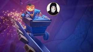 Pumpkin Jack: jogo de Halloween tem bugs, mostra Zangado