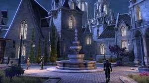 Você já pode testar o novo capítulo de Elder Scrolls Online