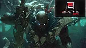 Veja como jogar com Pyke, em League of Legends