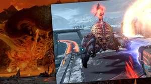 Doom Eternal chega em 8 de dezembro ao Nintendo Switch