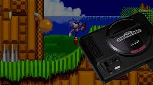 Versão Mini do Mega-Drive clássico chega com 40 games no HD