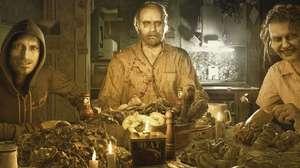 Edição especial de Resident Evil 7 revive ícone da série
