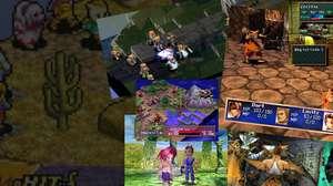 Top 12: os melhores RPGs lançados no PlayStation original