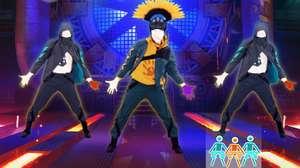 Just Dance 2019 chega com Ariana Grande e Camila Cabello