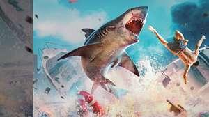 Maneater é uma versão mais sanguinária do Tubarão de Spielberg