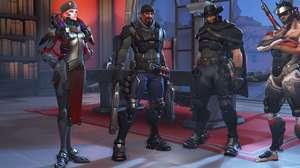 Evento inédito complementa missão Insurreição de Overwatch