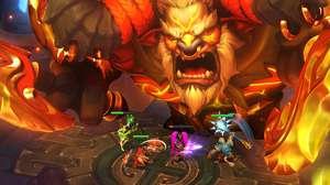Dungeon Hunter Campeões é RPG feito por escritor da Marvel