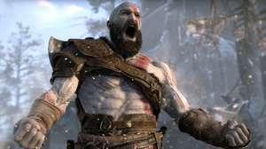 Novo God of War será o mais violento de todos os tempos