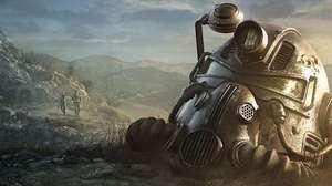 Fallout 76 recebe versão de testes aberta com mapa gigante