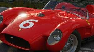 Project Cars 2 ganha expansão com carros raros da Ferrari