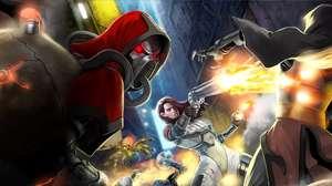 Ion Maiden vira Ion Fury para evitar guerra com metaleiros
