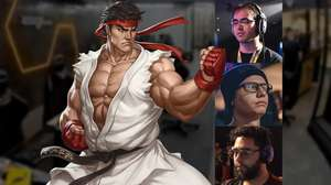 Tiger Upper Cup reúne os 8 melhores de Street Fighter em SP