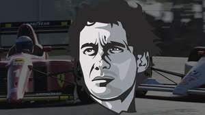 Veja como pilotar com Ayrton Senna e Alain Prost no F1 2019