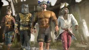 Conheça o modo medieval Fantasy Battle Royale de PUBG