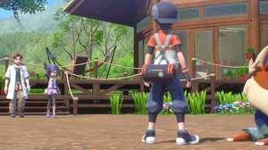 New Pokémon Snap permite fotografar Pokémon