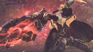 Novo trailer mostra sistema de lutas do RPG/anime God Eater 3