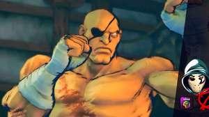 """Zangado mostra a volta do maior """"apelão"""" de Street Fighter"""