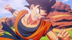 Dragon Ball Z: Kakarot sai em janeiro em 3 versões diferentes