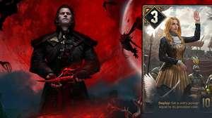 Vídeo inédito mostra cards da expansão Crimson Curse de Gwent