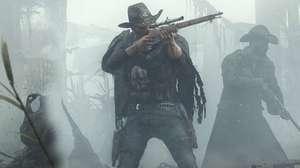 Hunt: Showdown mostra caçada humana em pântano do Século 19