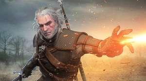 Veja como jogar com Geralt de The Witcher em Monster Hunter