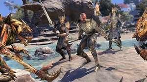Elder Scrolls Online nos leva de volta à Ilha Summerset