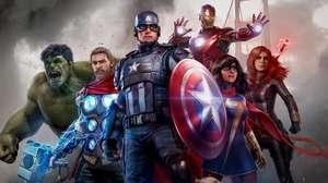 Marvel's Avengers: edição especial tem estátua e book de arte