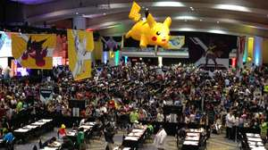 Campeonato de Pokémon dará US$ 500 mil em prêmios