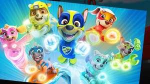 Patrulha Canina pula da TV para os games com dublagem original
