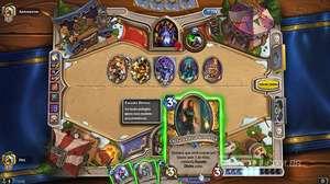 Em clima de BlizzCon, veja batalha de cards em Hearthstone