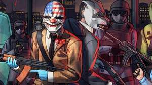 "Payday: Crime War permite ""assalto"" em grupo no mobile"