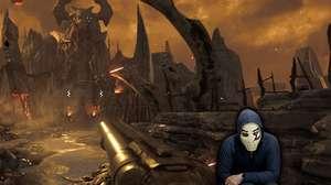 Zangado: Doom no Nintendo Switch